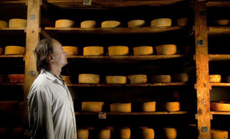 Fermier, un sello de calidad en quesos de origen francés y sabor argentino