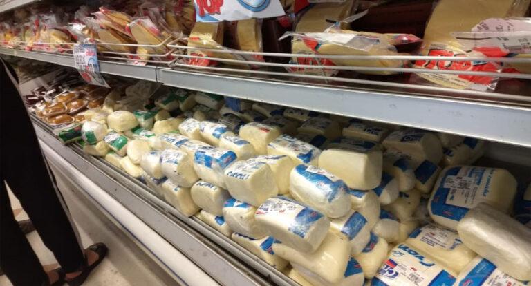 El Indec encuestó a los supermercados: ¿Qué pasó con los lácteos?