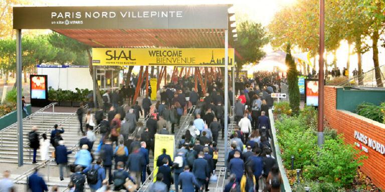 """SIAL París confirma la fecha del 18 al 22 de octubre, y prepara una edición """"hibrida"""""""