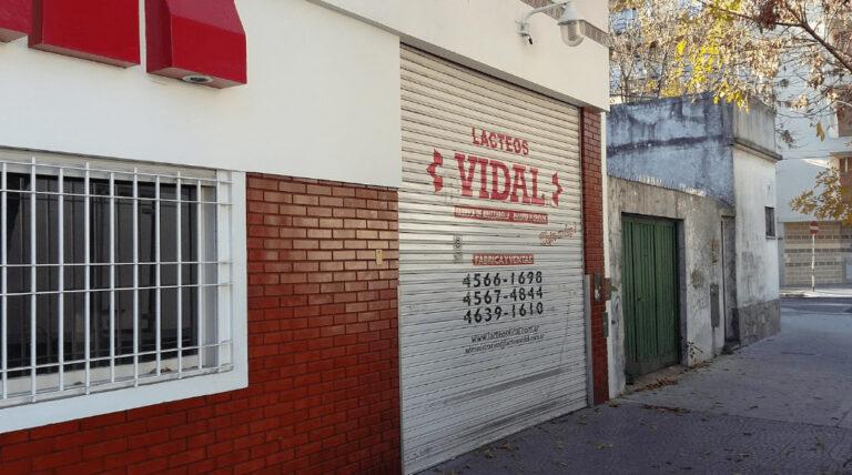Lácteos Vidal desmintió las denuncias en su contra