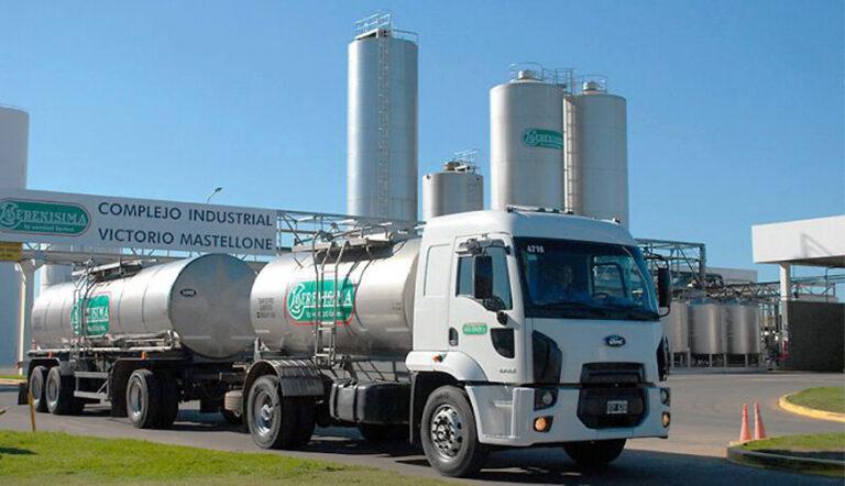 Ranking TodoAgro: Conozca las 50 empresas lácteas de mayor recibo de leche en Argentina