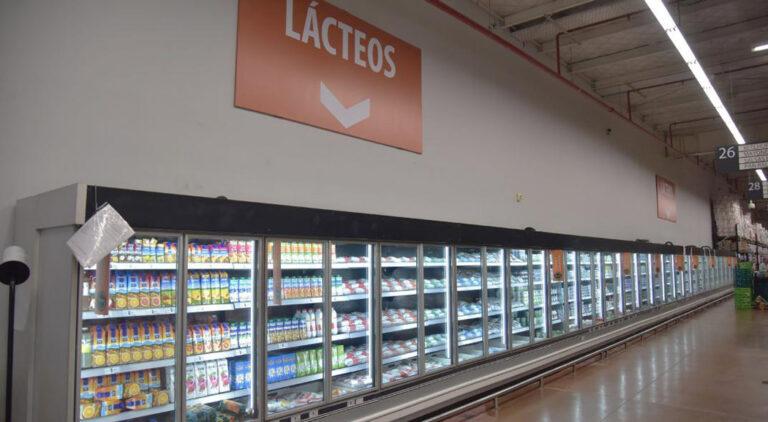 La guerra de la leche: Mastellone asegura que no subió los precios
