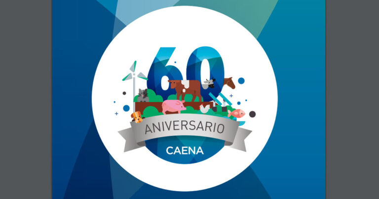 Caena presentó la plataforma de estadísticas sobre producción animal