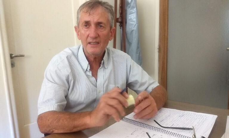 Santa Fe: Fijando la agenda lechera con llamativa ausencia