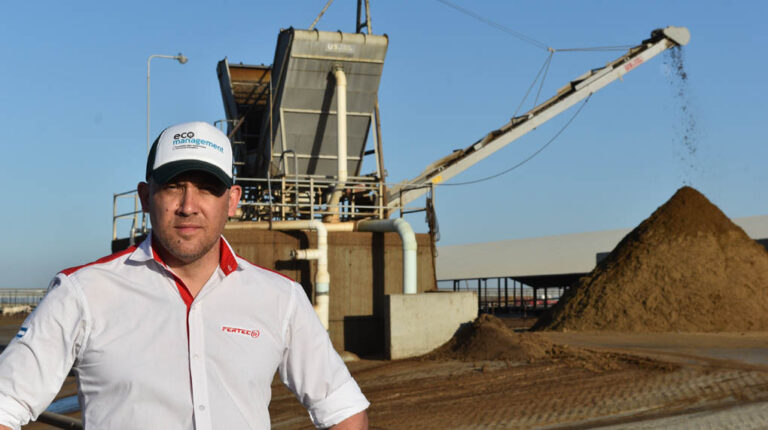 Efluentes: Eco Management lanzó calculadora de residuos pecuarios
