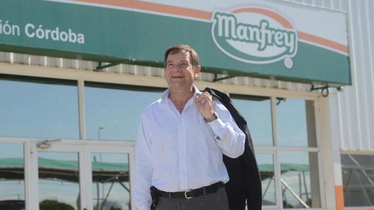 Ercole Felippa es el nuevo presidente del Centro de la Industria Lechera