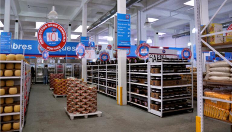 Es evidente el retraso del precio de los lácteos