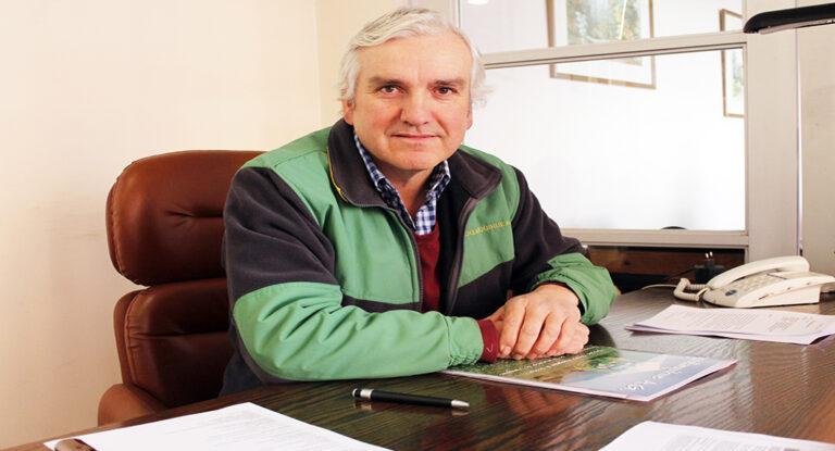 Un productor chileno es el nuevo presidente de Fepale