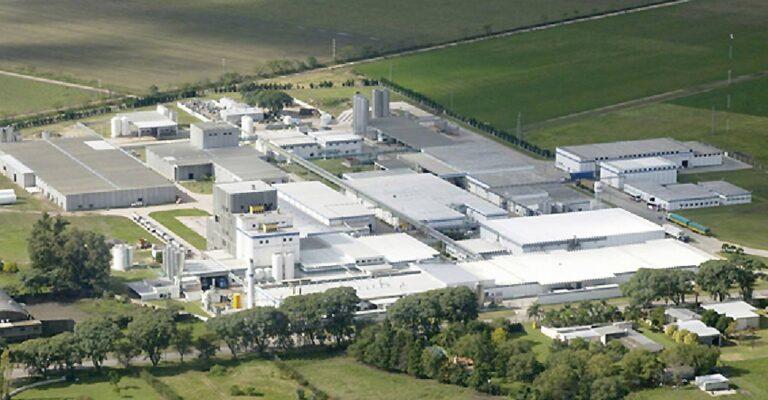 Santa Fe lidera las exportaciones de leche en polvo entera
