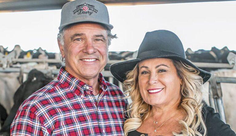 Del Rio Dairy en Arizona, o como sostener el recambio generacional
