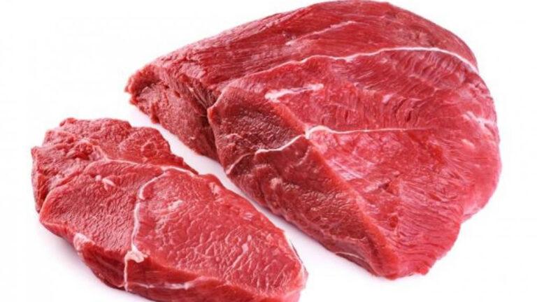 Las exportaciones de carne crecieron en febrero