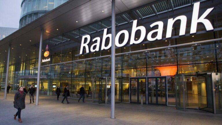 El Rabobank analiza el primer trimestre y las perspectivas para el 2021