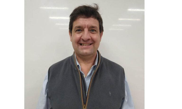 Martín Rubén Ghigo es el nuevo presidente del Cluster Quesero de Villa María