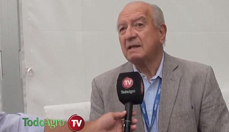 Falleció Miguel Paulón, expresidente del Centro de la Industria Lechera