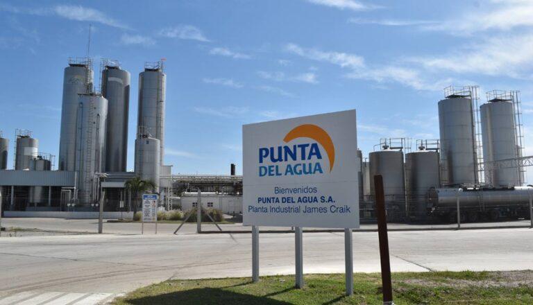 Punta del Agua aumenta un 15% a sus tamberos remitentes