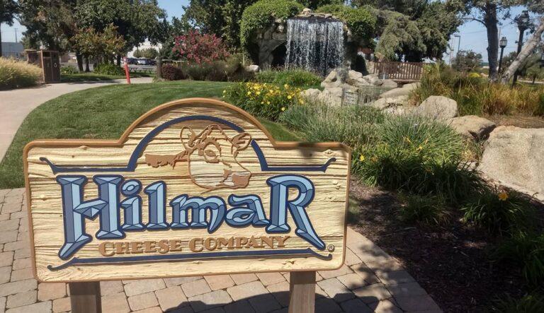 Hilmar Cheese construirá una planta de proteína de suero y queso en Kansas