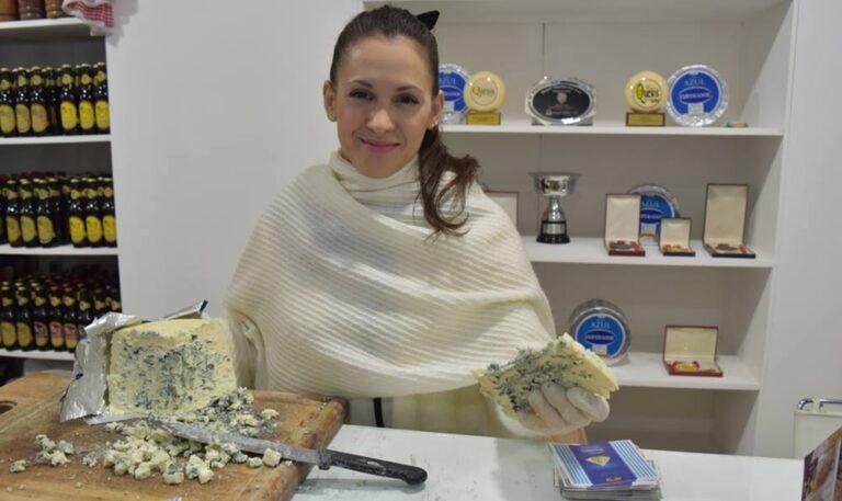 Solo un 14% de los argentinos consume 3 porciones o más de lácteos al día