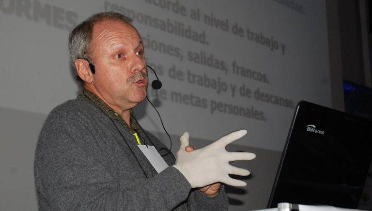 Uruguay: Charla sobre «Cómo aprovechar las oportunidades cotidianas»