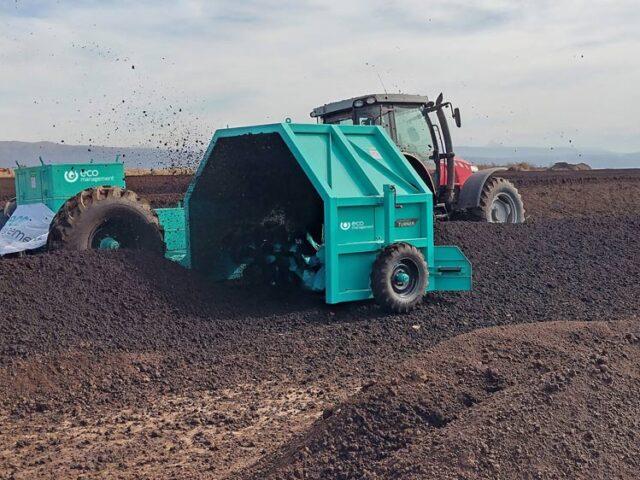 Presentan nueva tecnología de compostaje para manejar residuos orgánicos