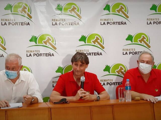 Gran expectativa por un nuevo remate online de La Porteña
